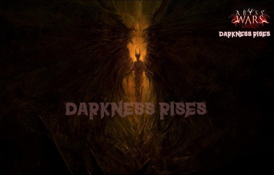 Darkness Rises Season Banner